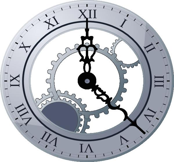 Big clip art at. Clock clipart rectangle