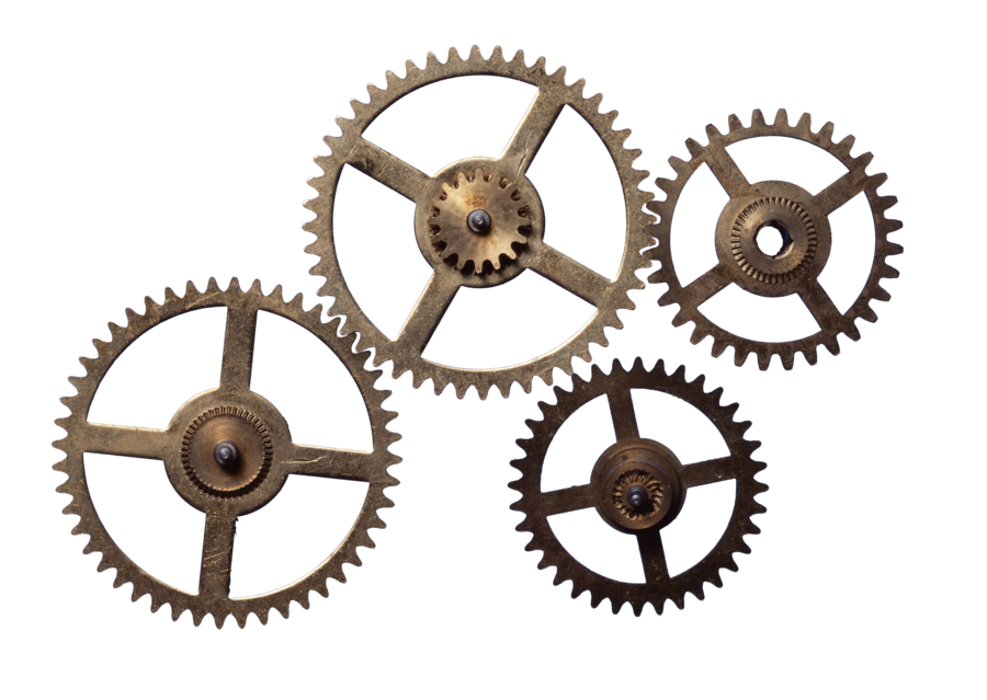 Steampunk clipart cogwheel. Gear png by mossi