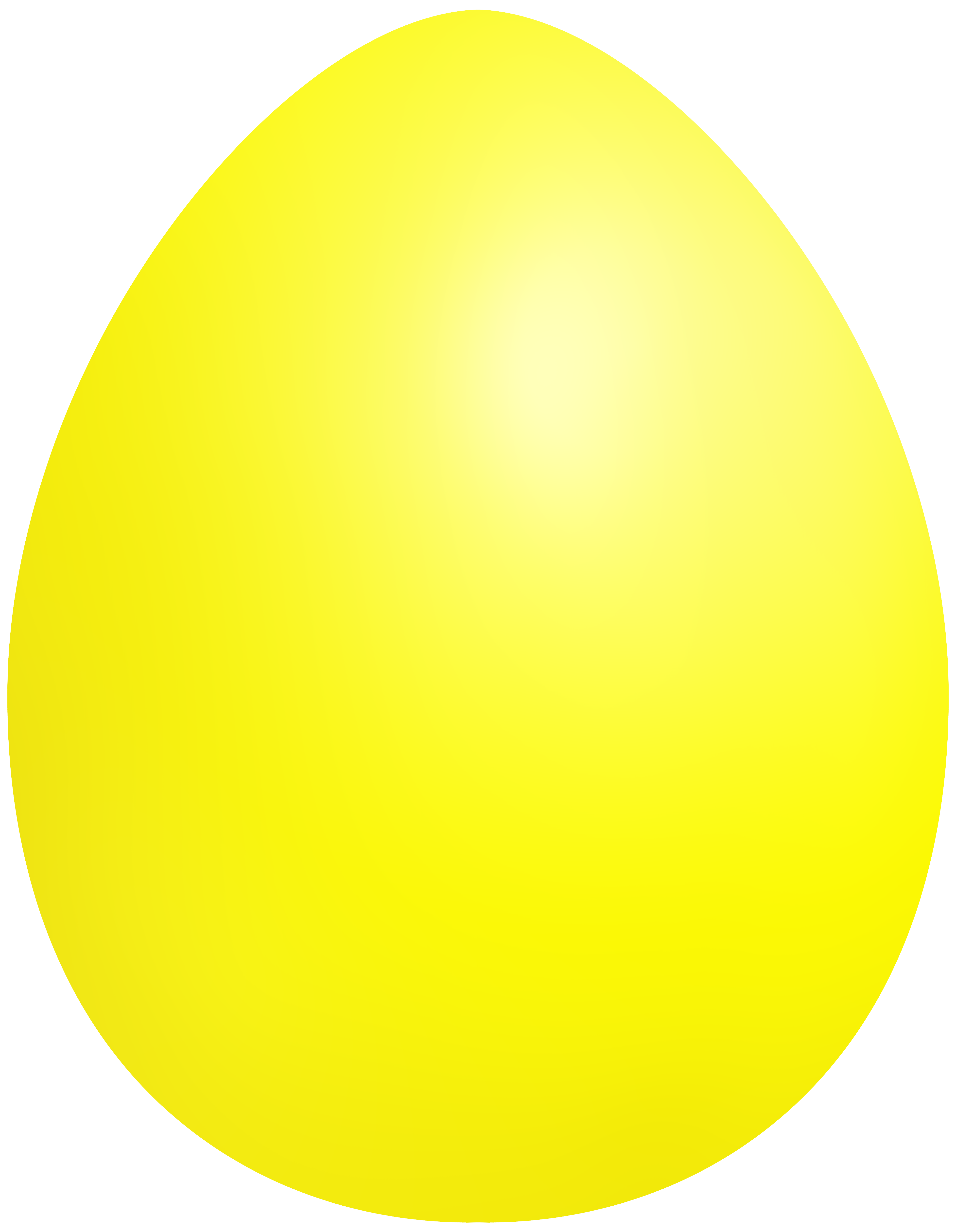Egg clipart soup. Yellow easter png clip