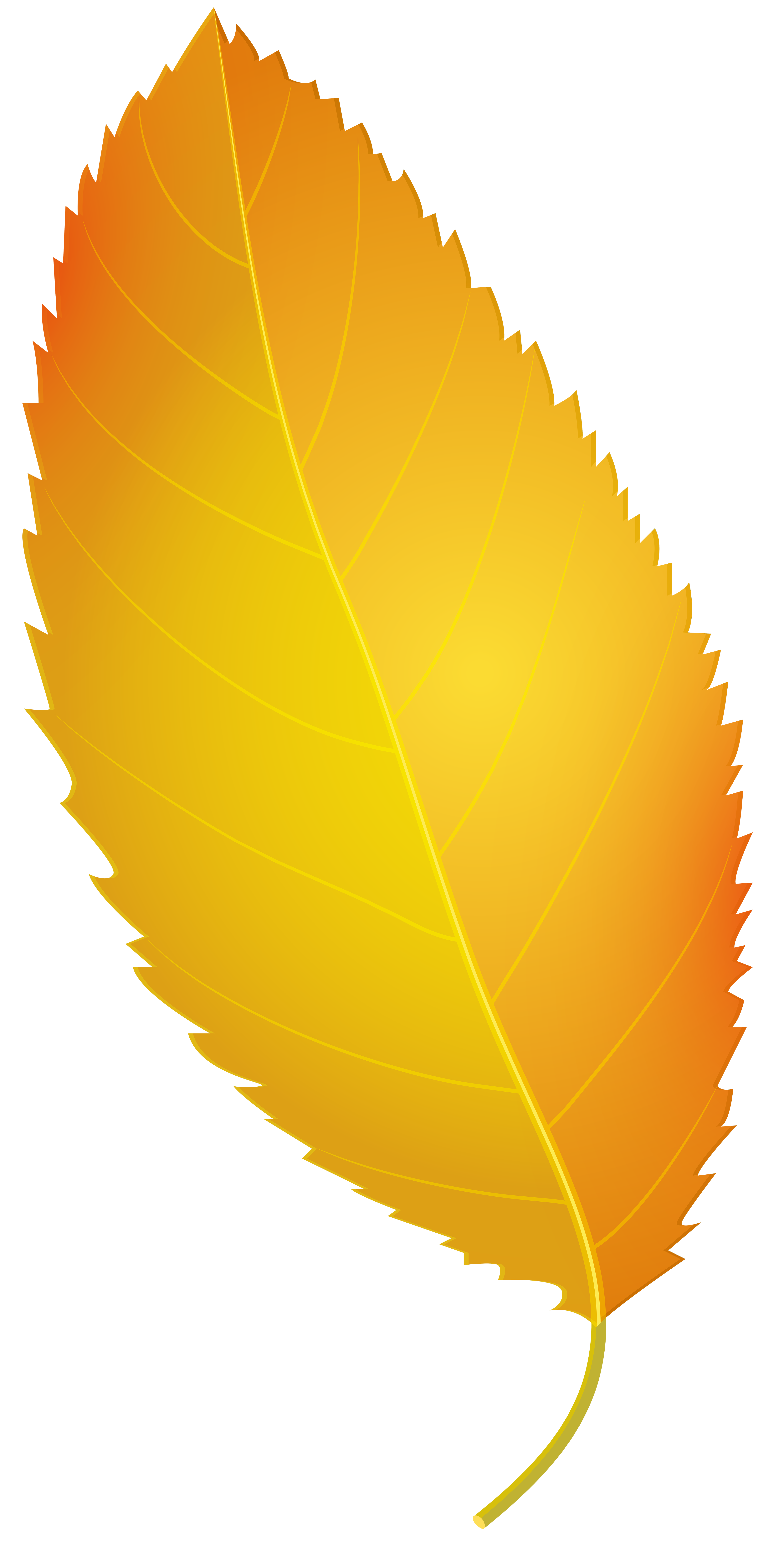 Clipart sun autumn. Yellow leaf png clip