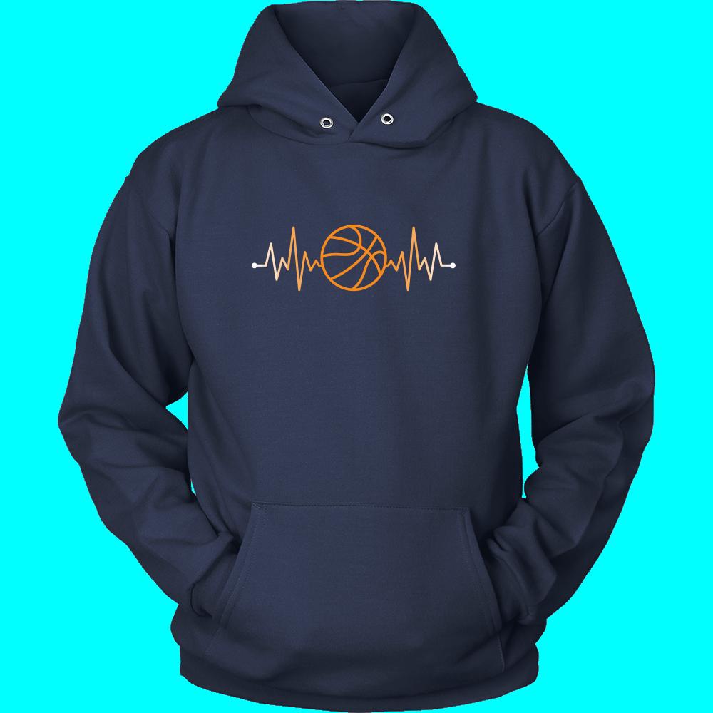 Hoodie clipart hooded sweatshirt. Sport t shirt basketball