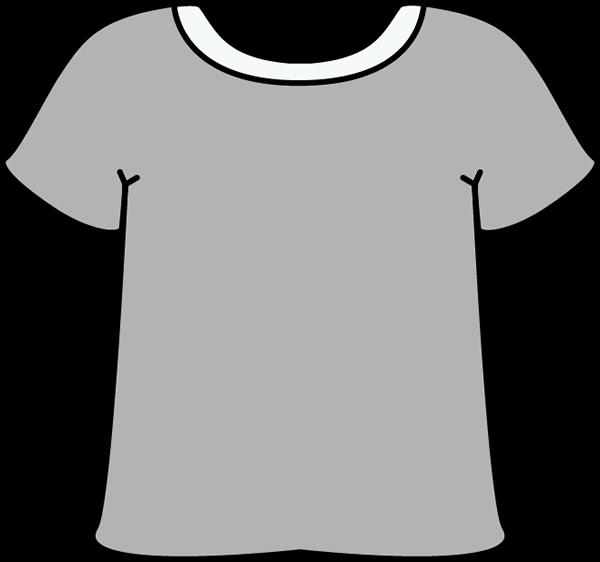 Pink tshirt pinterest clip. Dress clipart chemise