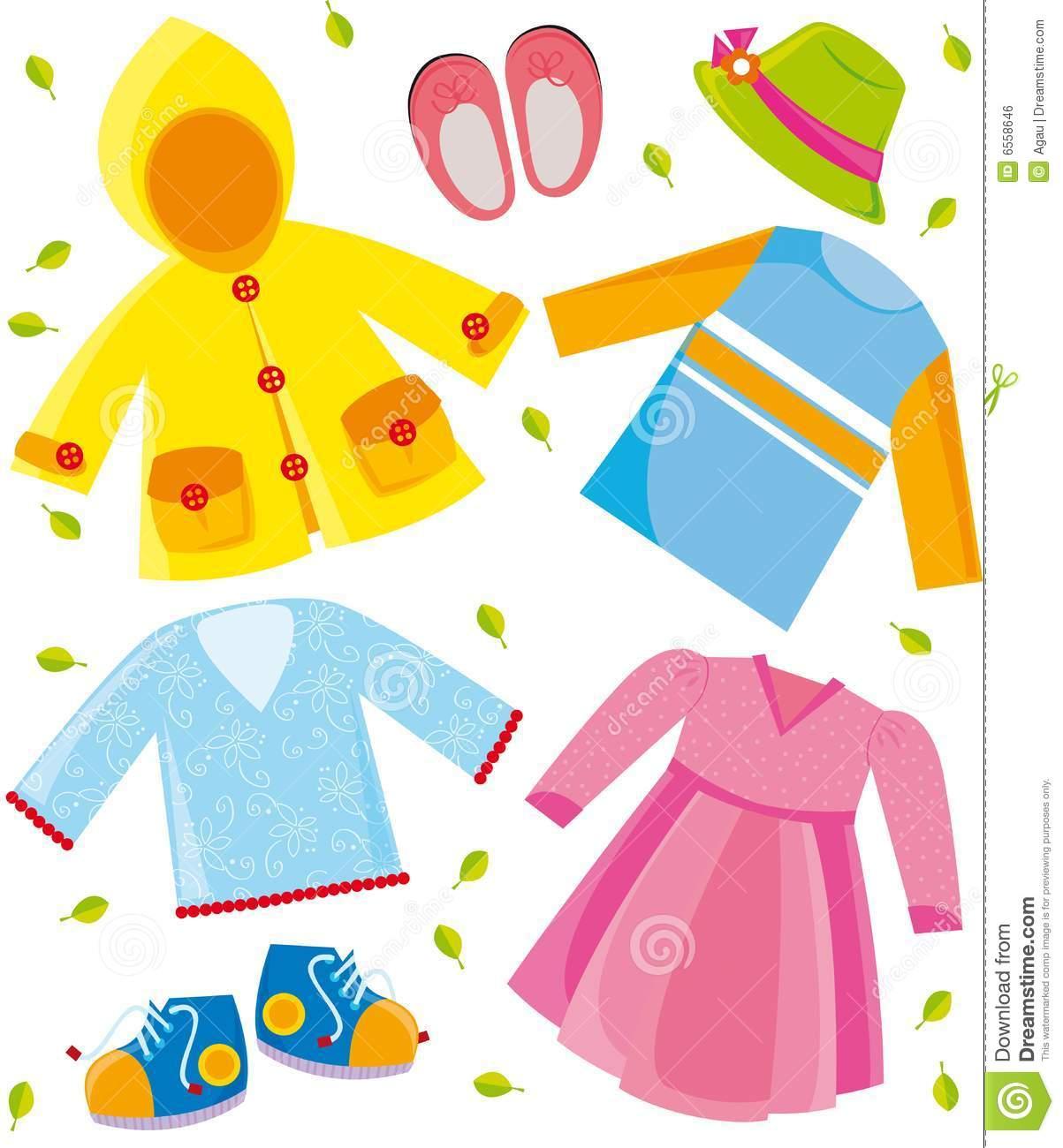 Clothing clipart spare clothes. Clip art kids panda