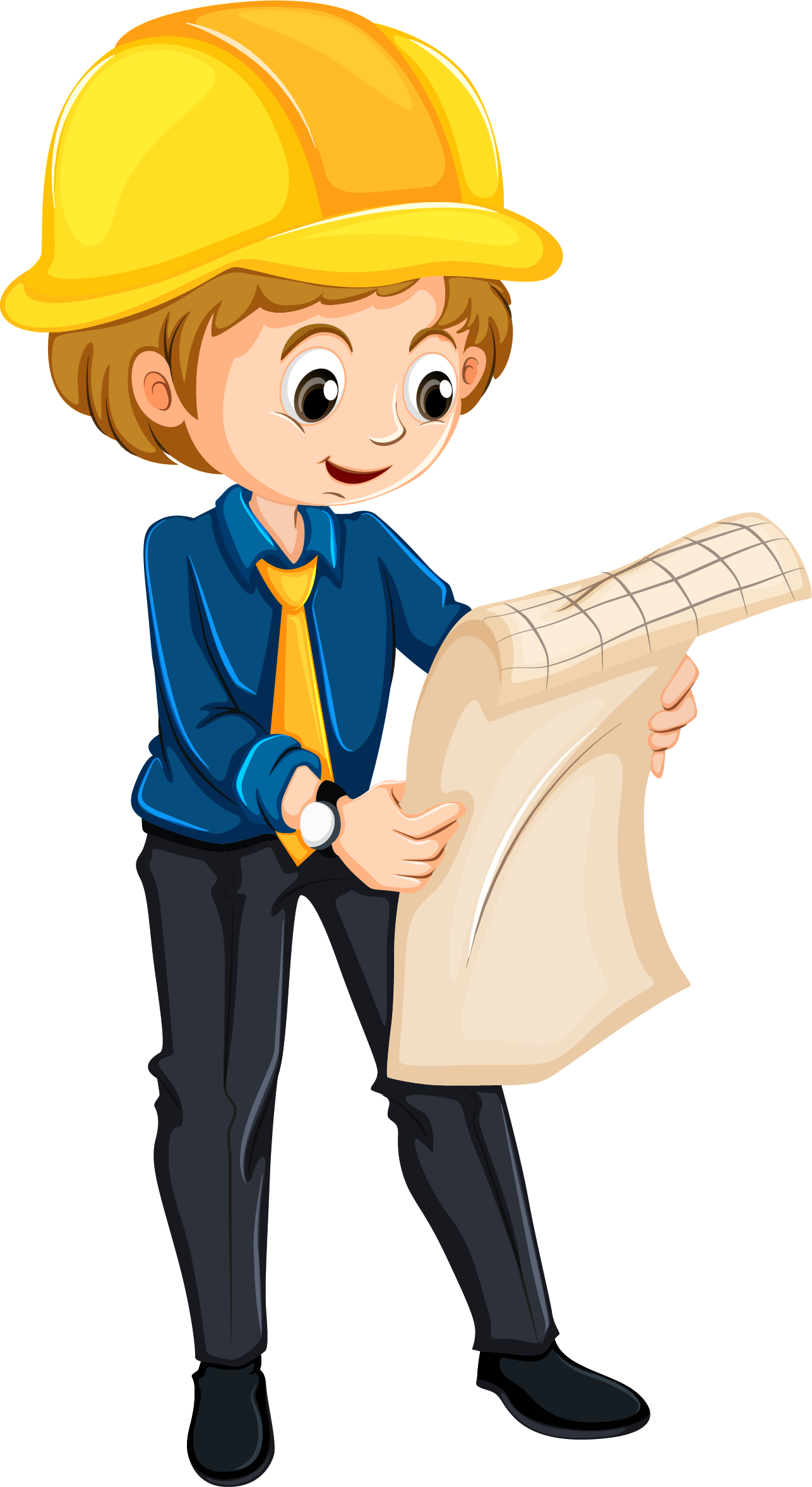 Professional clipart professional engineer. Engineering clip art holding