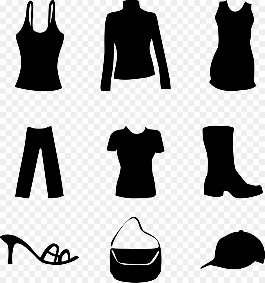 Dress clipart cloth. Line logo clothing tshirt