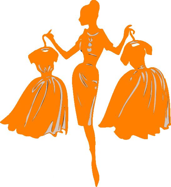 Fashion clipart dress. At getdrawings com free