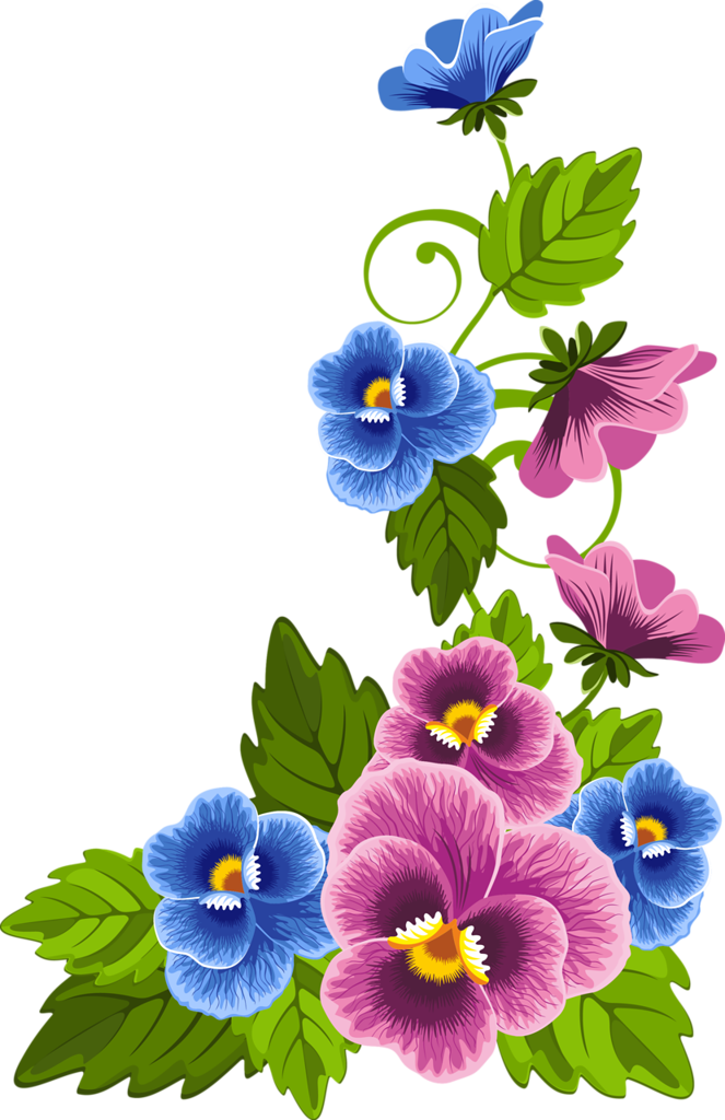 Youtube clipart flower.  f e orig
