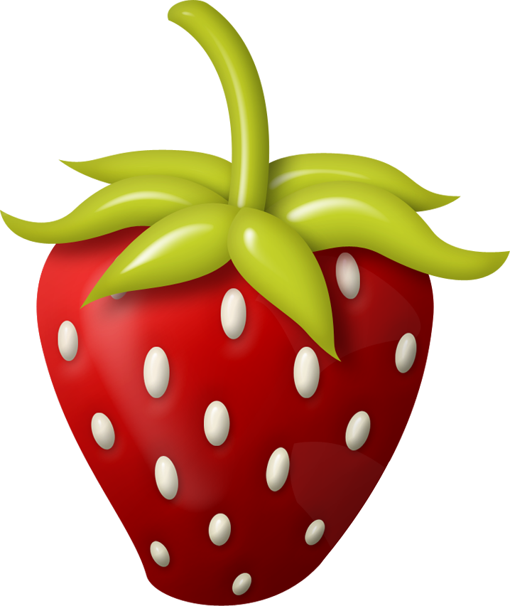 Milk clipart fruit. Dg strawberry png pinterest