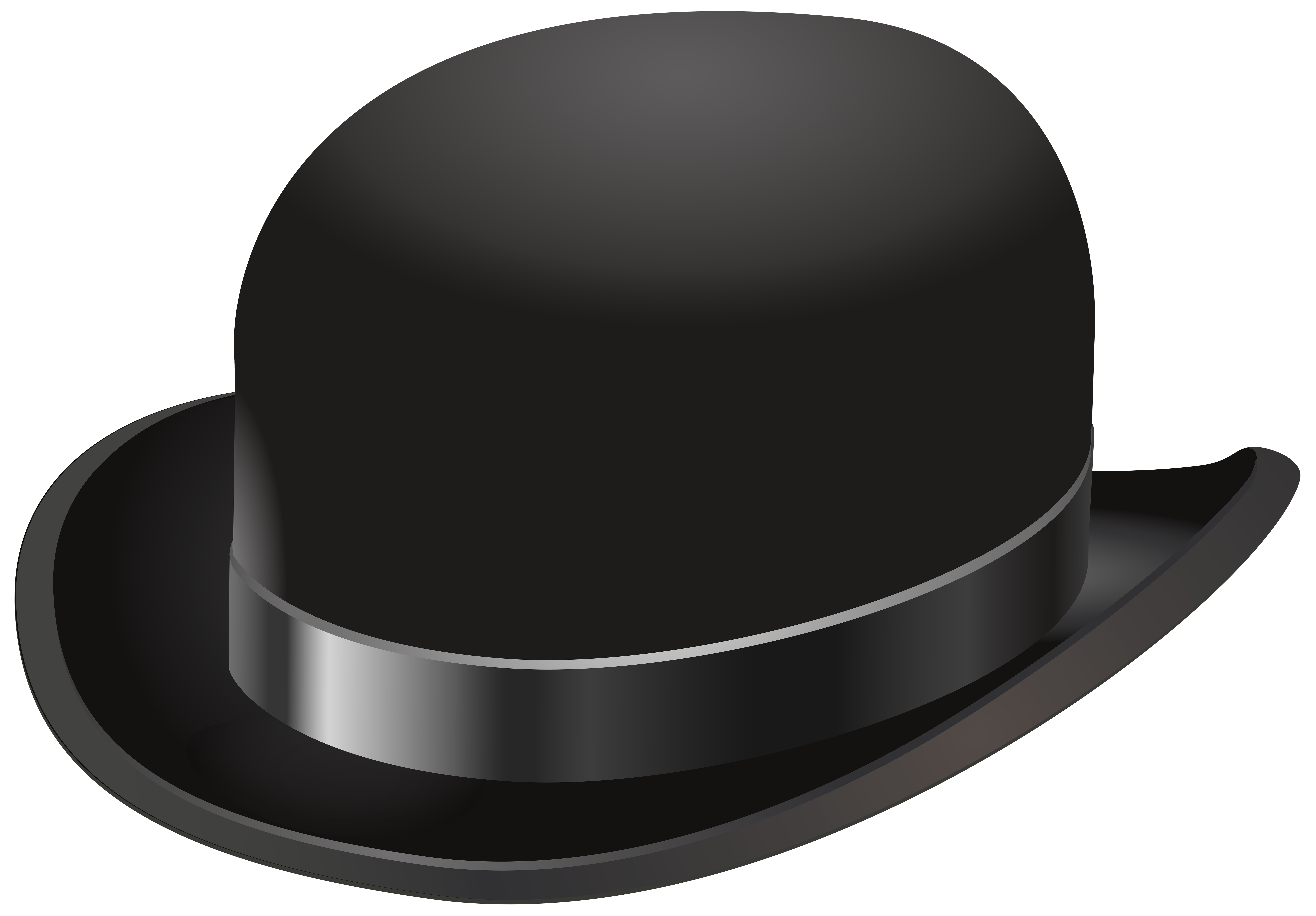 Fedora clipart headwear. Clothing png images free