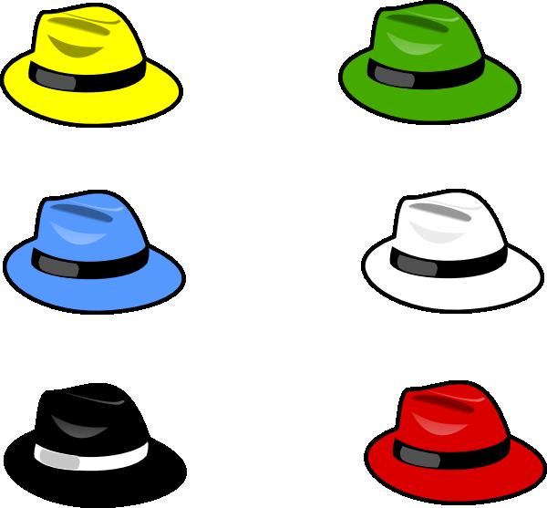 Fedora clipart small hat. Clothing hats clip art