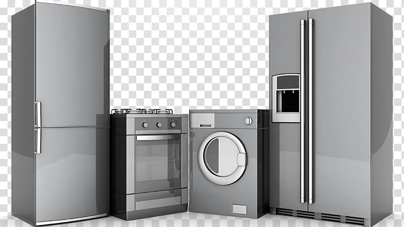 Home appliance major refrigerator. Clothing clipart house