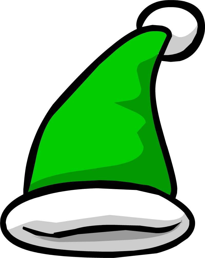 Image elf hat clothing. Elves clipart file
