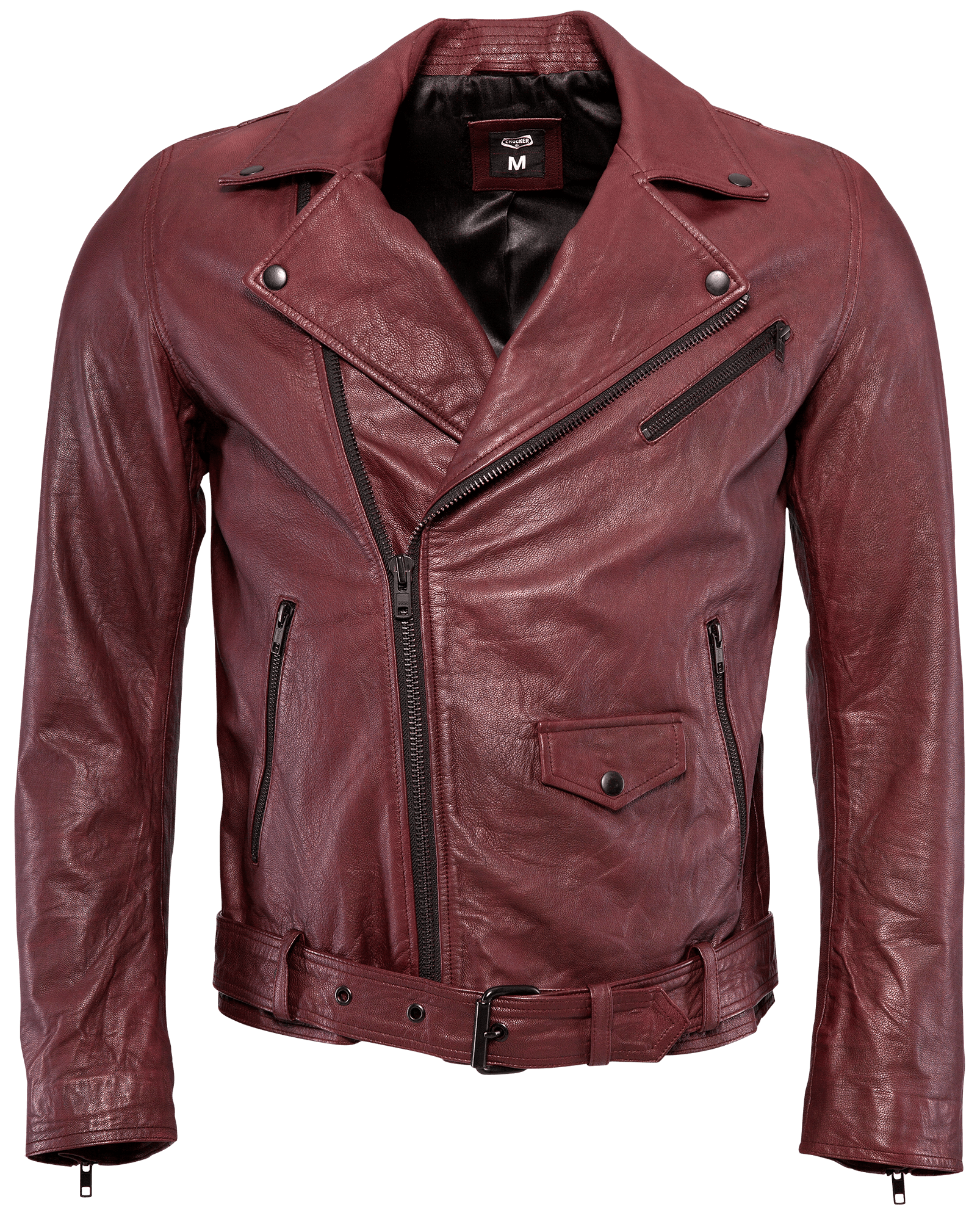 Leather worn out transparent. Jacket clipart motorcycle jacket