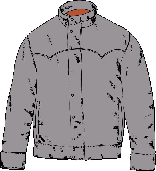 Clipart hat coat. Clothing jacket clip art