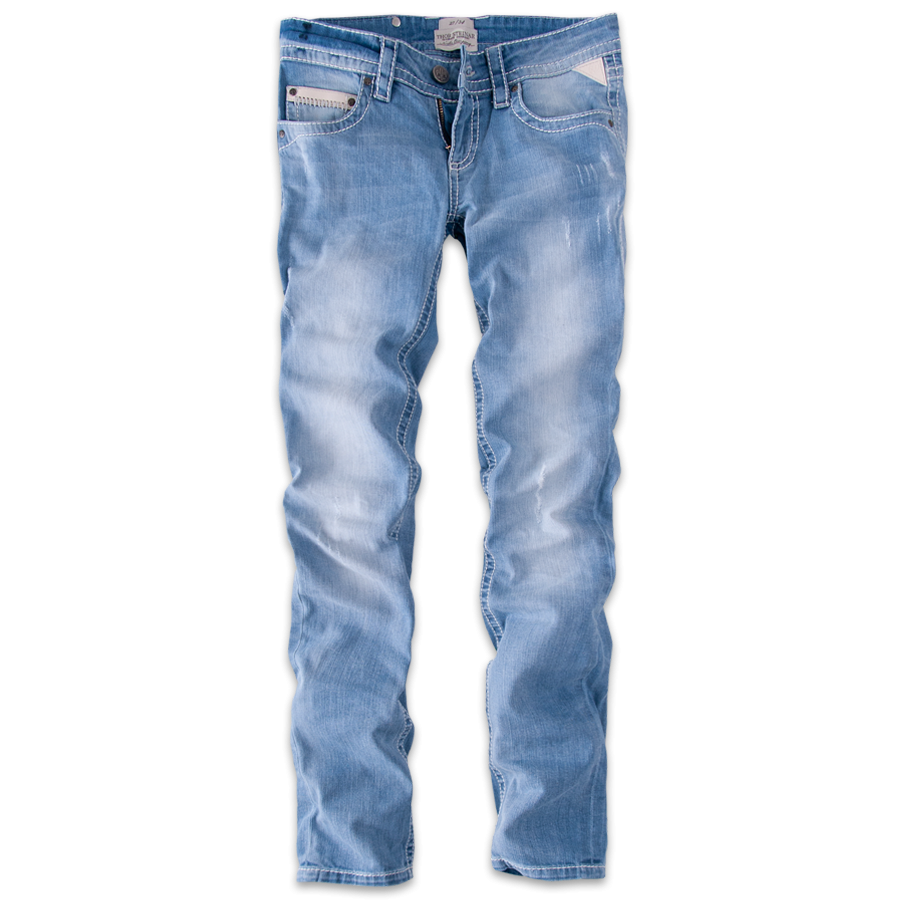 Twenty nine isolated stock. Clipart clothes jeans