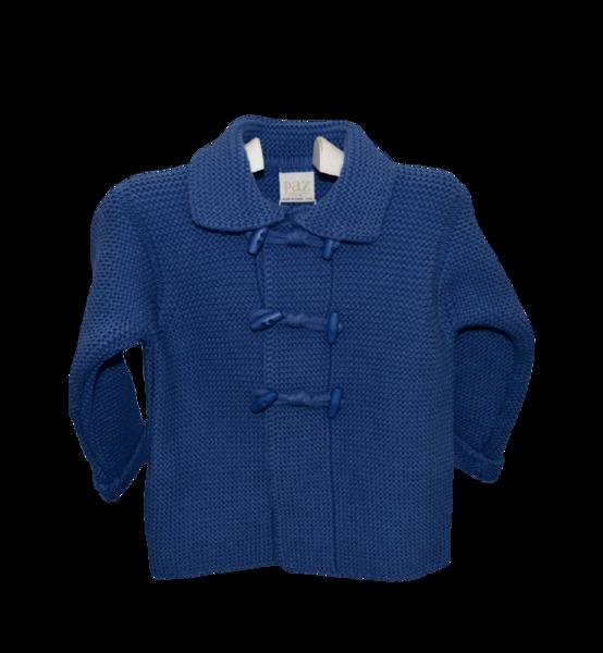 Babymac spanish designer paz. Clipart coat baby sweater