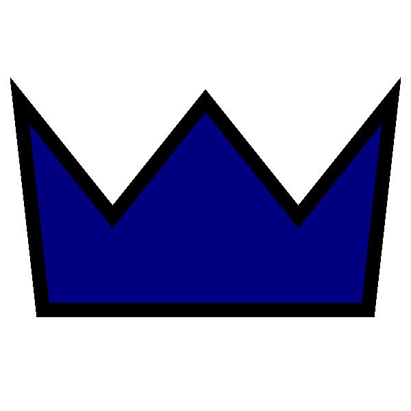 Crowns queen king