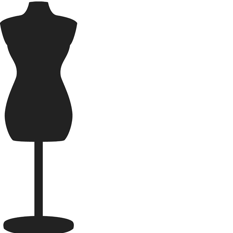 fashion clipart fashion dummy