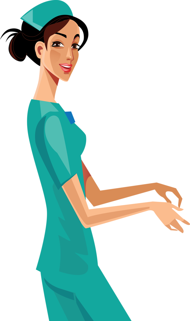 Nursing clipart woman doctor.  b a e