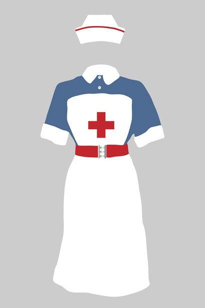 Nursing clipart nurse uniform. Clip art nurses by