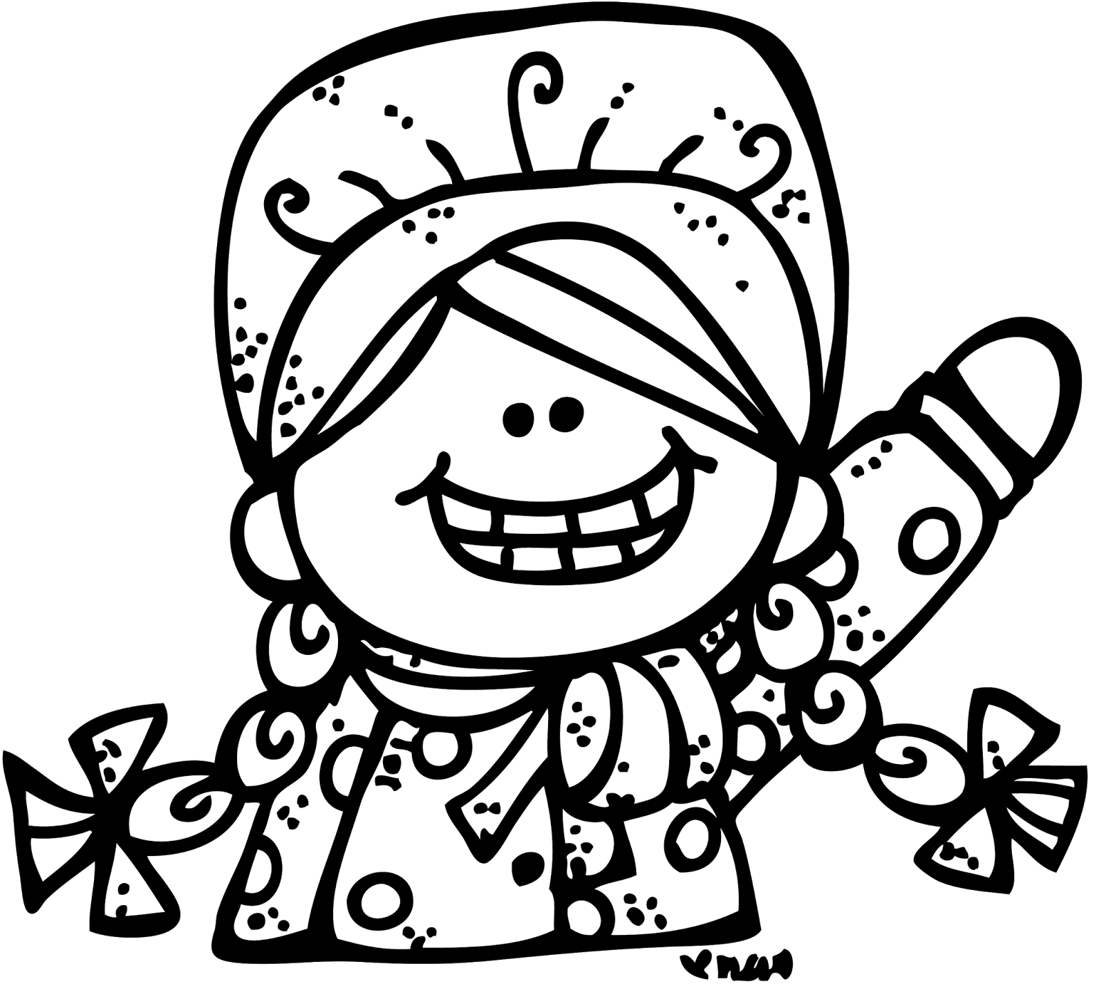 Melonheadz day giveaway the. Pilgrims clipart pioneer