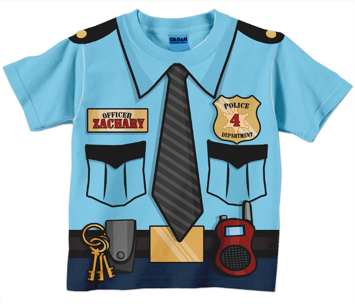 Cop clipart police shirt. Free uniform cliparts download