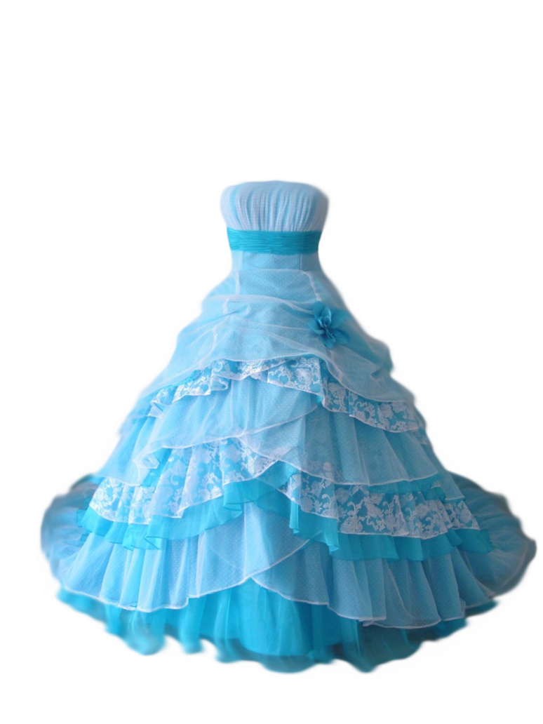 Dress clipart strapless dress. Gown png by avalonsinspirational