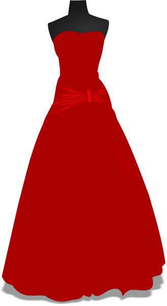 Dress clipart sleeveless dress. Free prom download clip