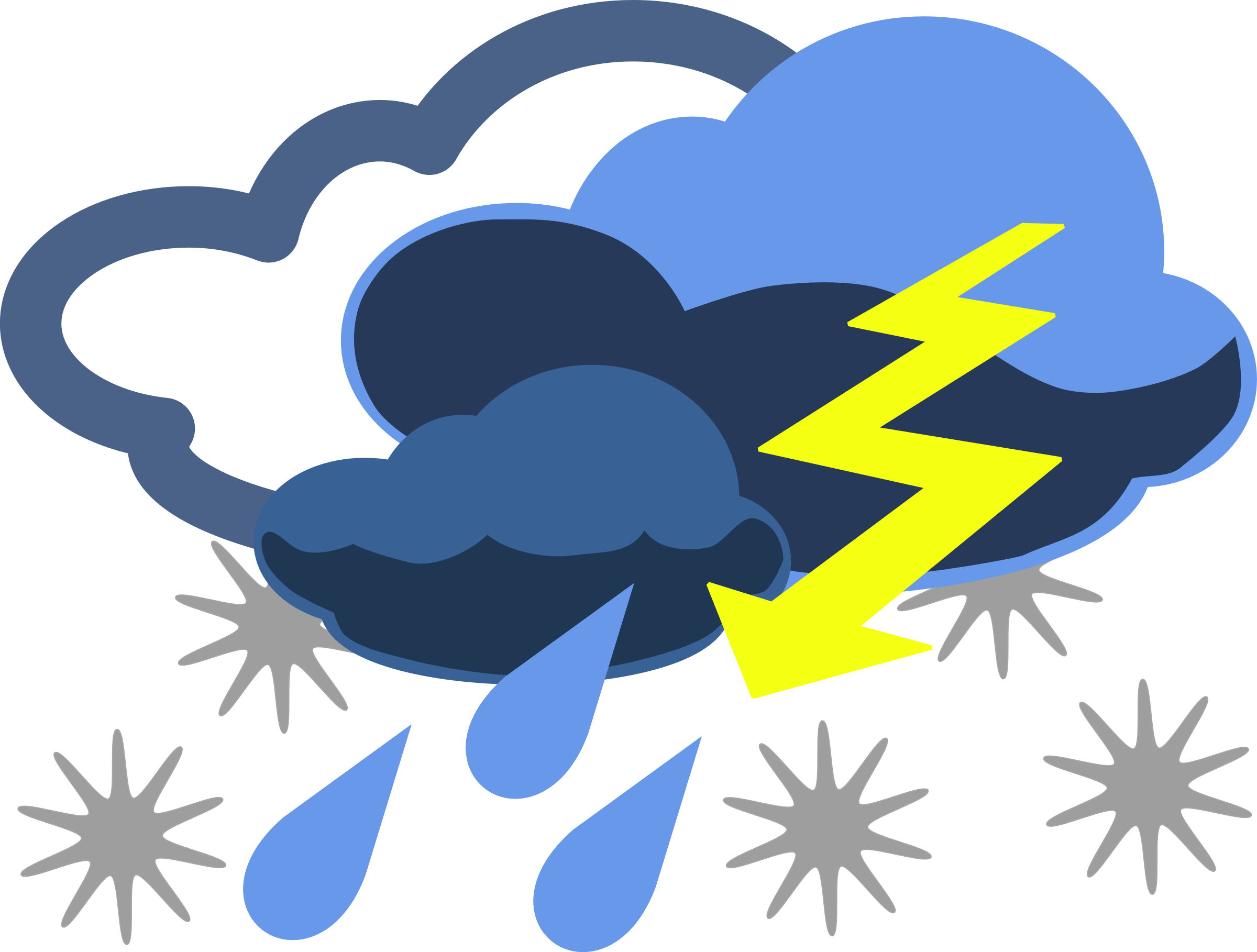 Inclement big image png. Winter clipart weather