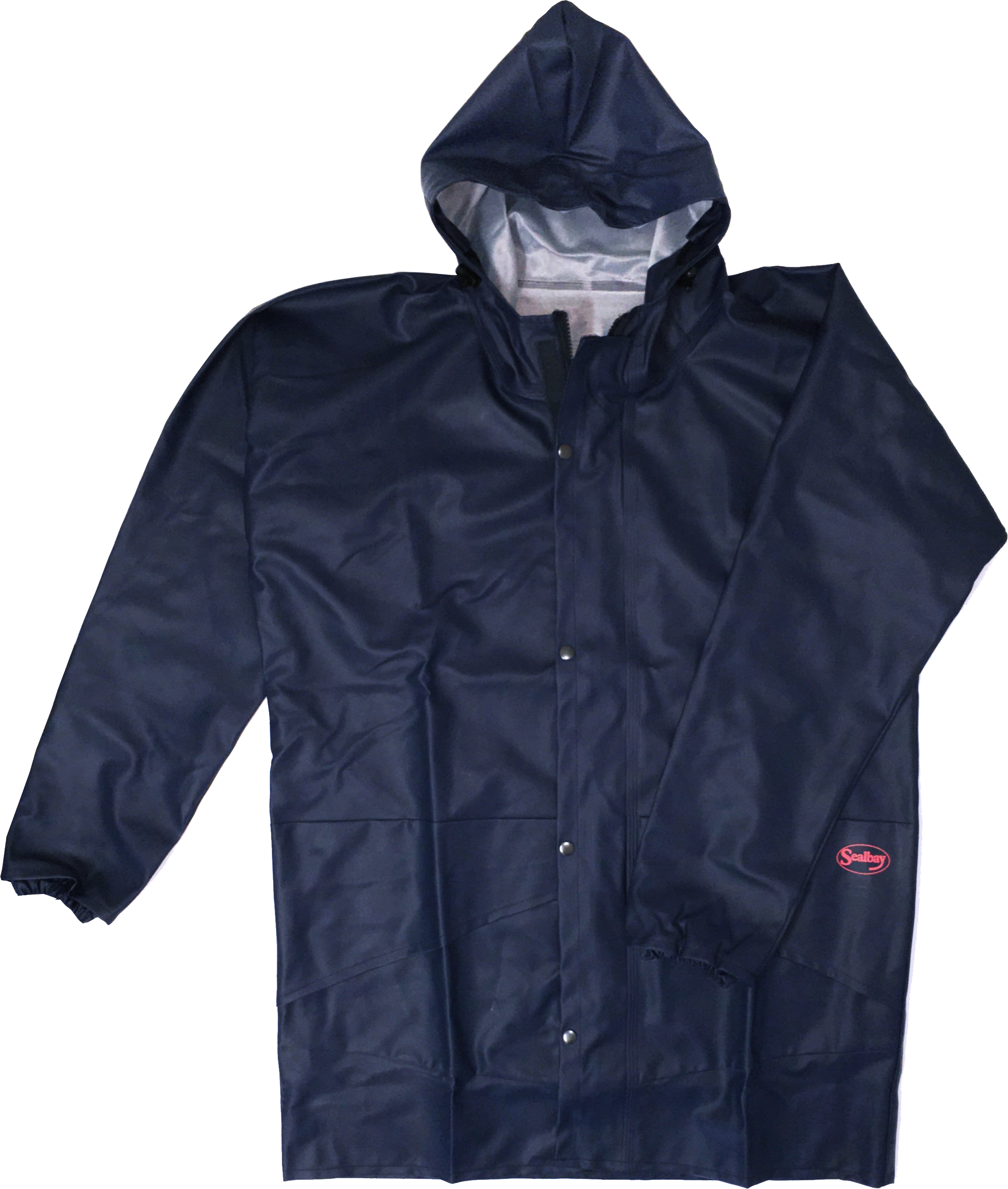 Seal bay rain parka. Jacket clipart waterproof jacket