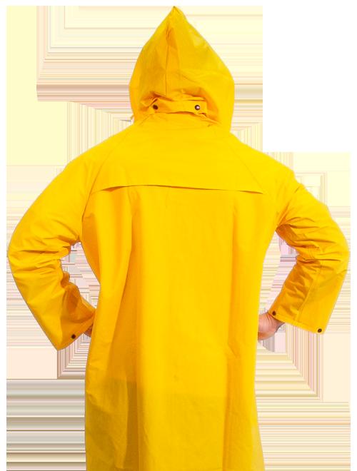 Coat rain poncho
