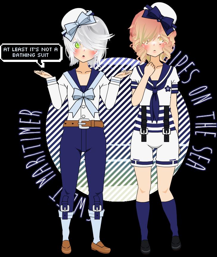 Boys exports by settxr. Sailor clipart sailor outfit