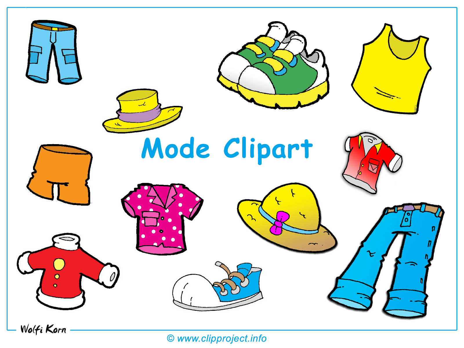 Clothes clipart clip art. Free weather cliparts download