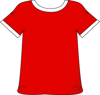 Free pictures download clip. Clothing clipart shirt