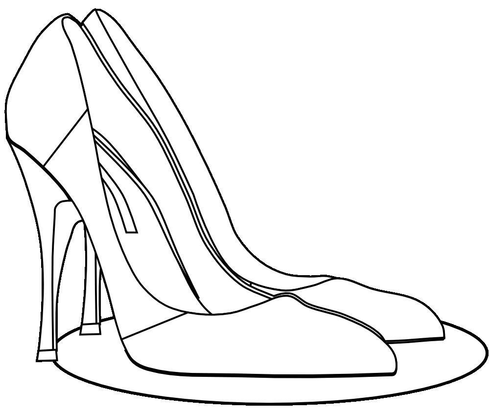 Clipartist net clip art. Heels clipart stilettos