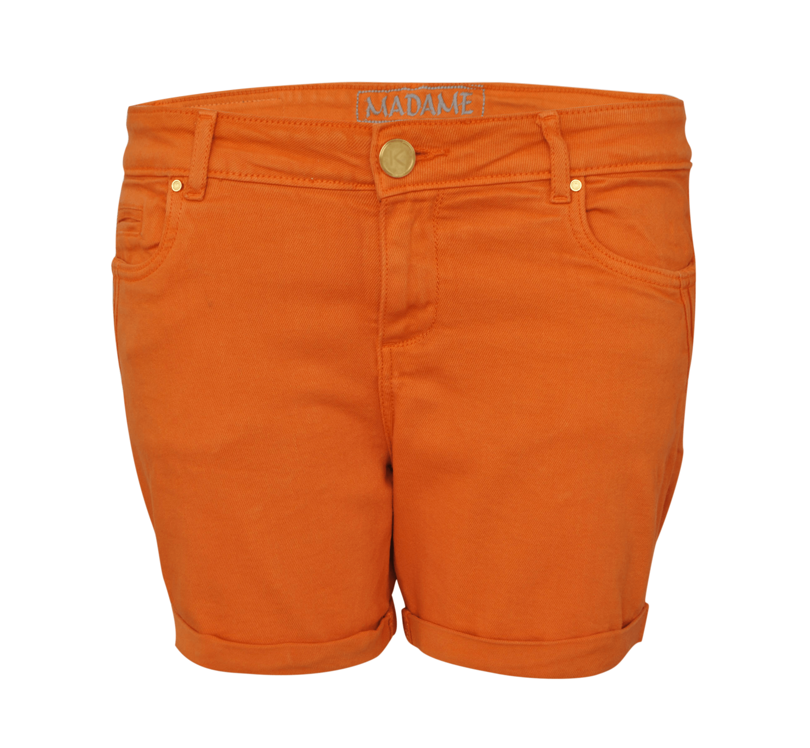 Pant orange png stickpng. Short clipart transparent