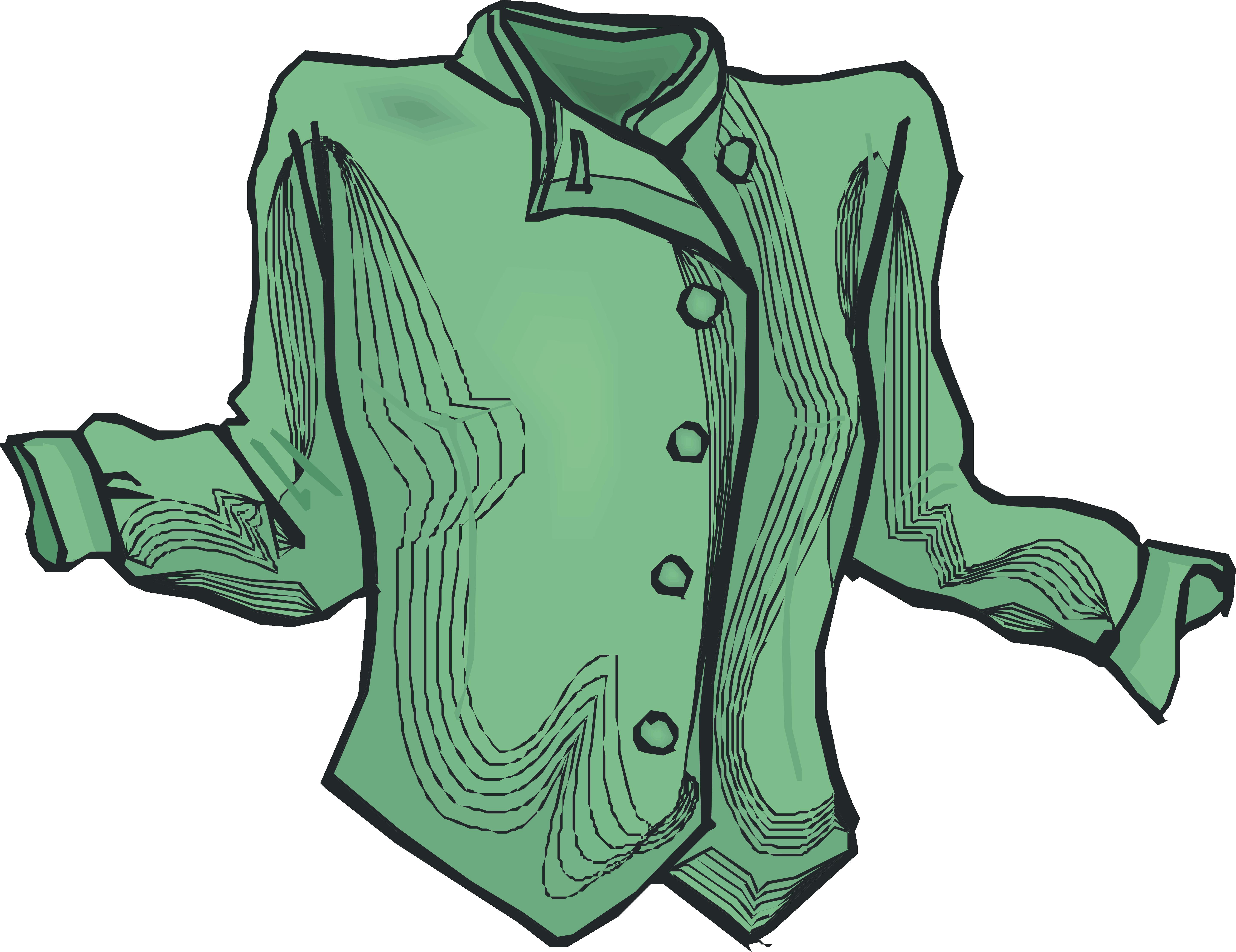T blouse clothing clip. Clipart shirt green shirt