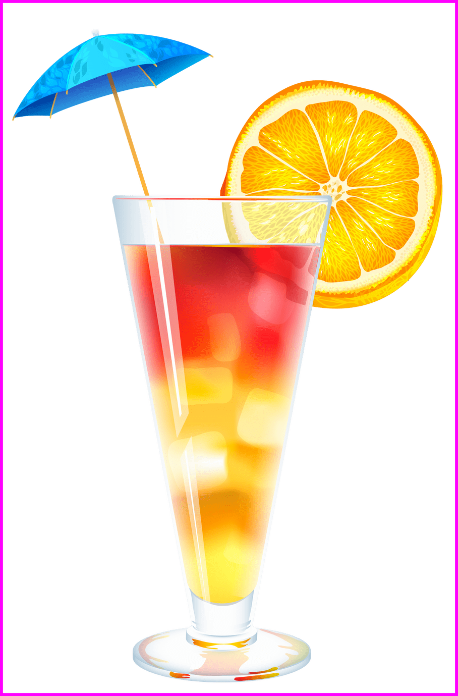 Clothing clipart summer season. Amazing cocktail png image