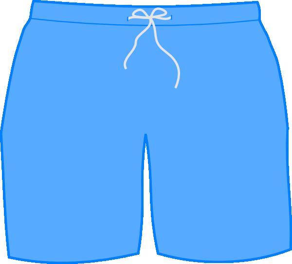 Swim shorts clip art. Swimsuit clipart cartoon