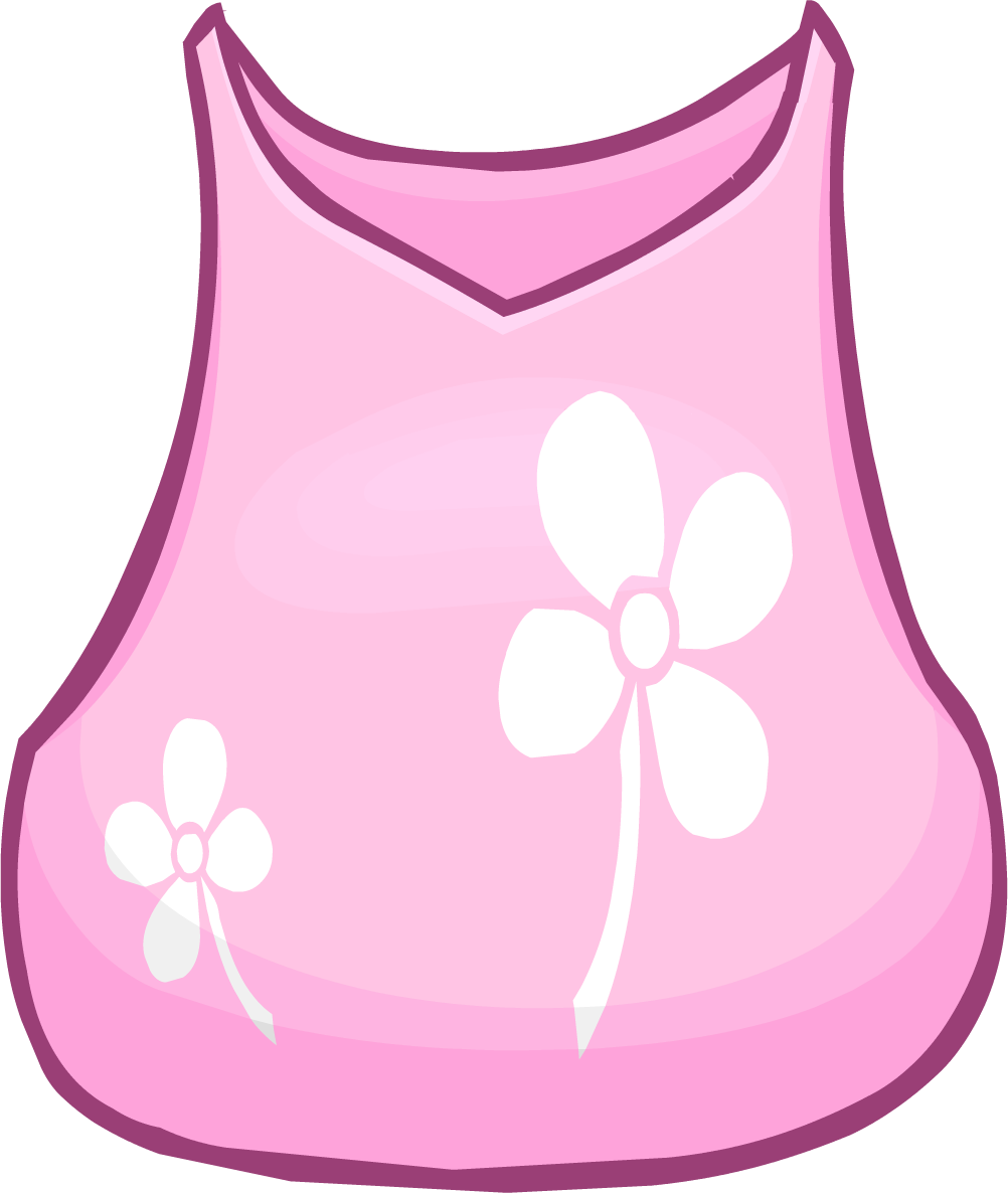 Pink club penguin wiki. Swimsuit clipart swimming clothes