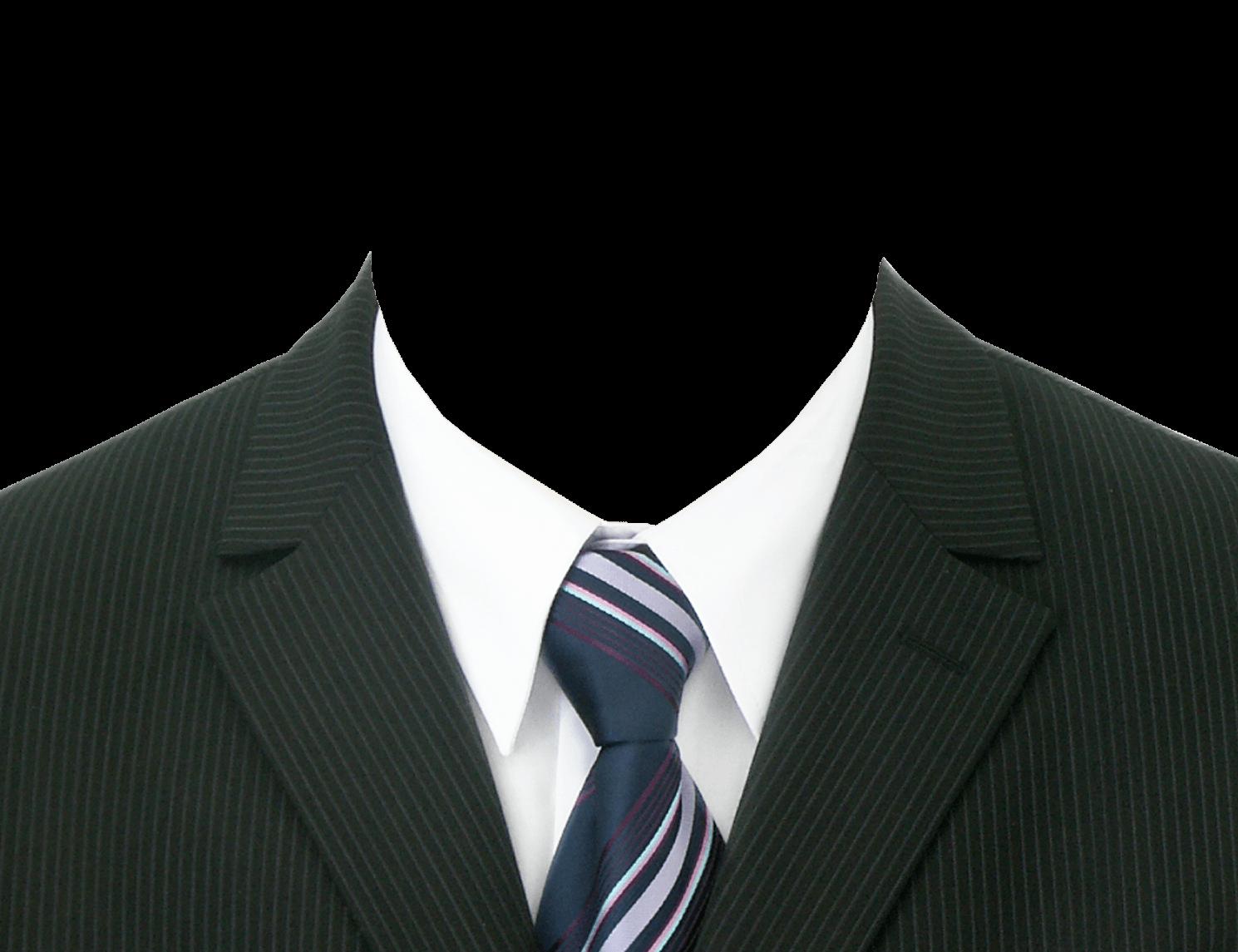 Suit neck adobe photoshop. Clothes clipart tie