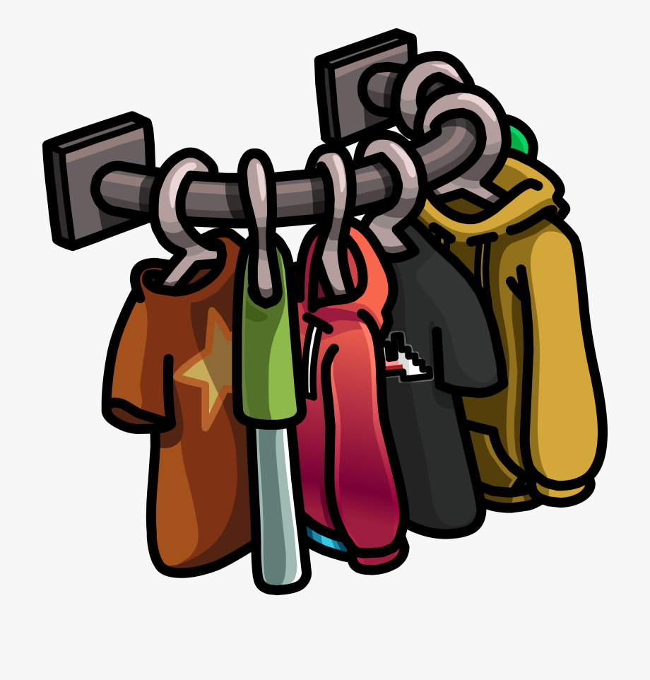 Png transparent free images. Clothing clipart pile clothes