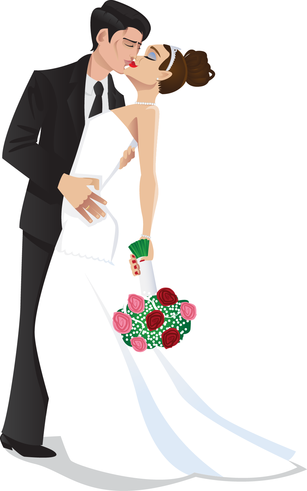 Doctors clipart gown. Bride groom png pixels