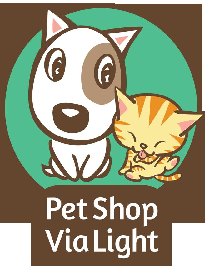 Pet via light ideas. Clipart dog shop
