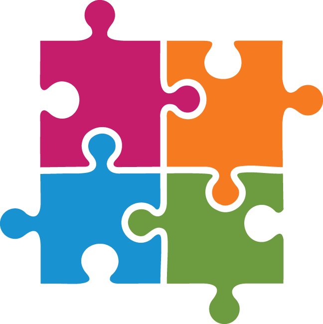 Europe clipart sight.  puzzle pieces multiple