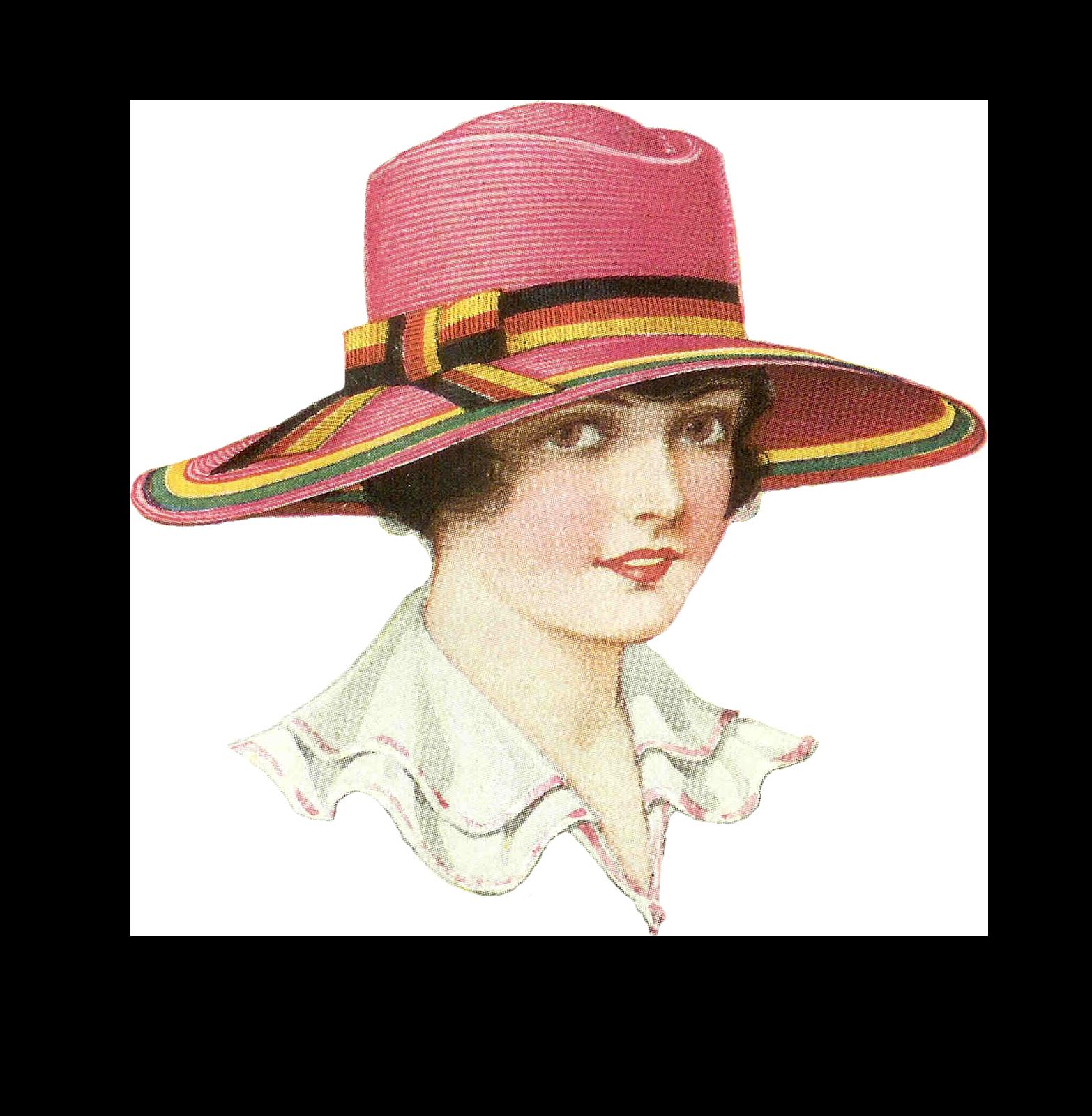 Clipart clothes women's clothing. Women s fashion hats