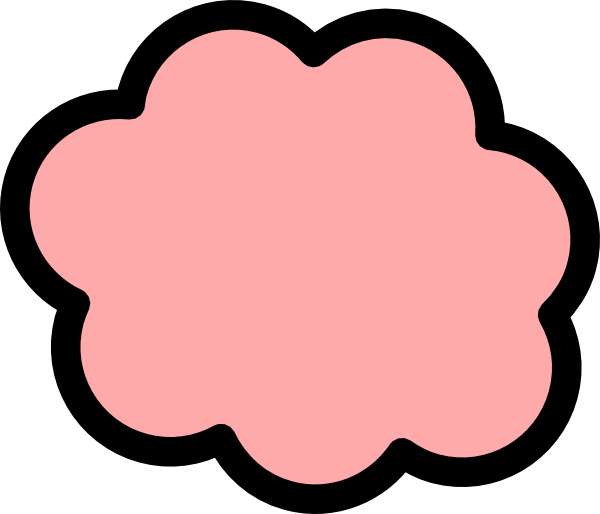 Peach free download best. Cloud clipart animated