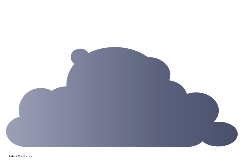 cloud clipart bitmap