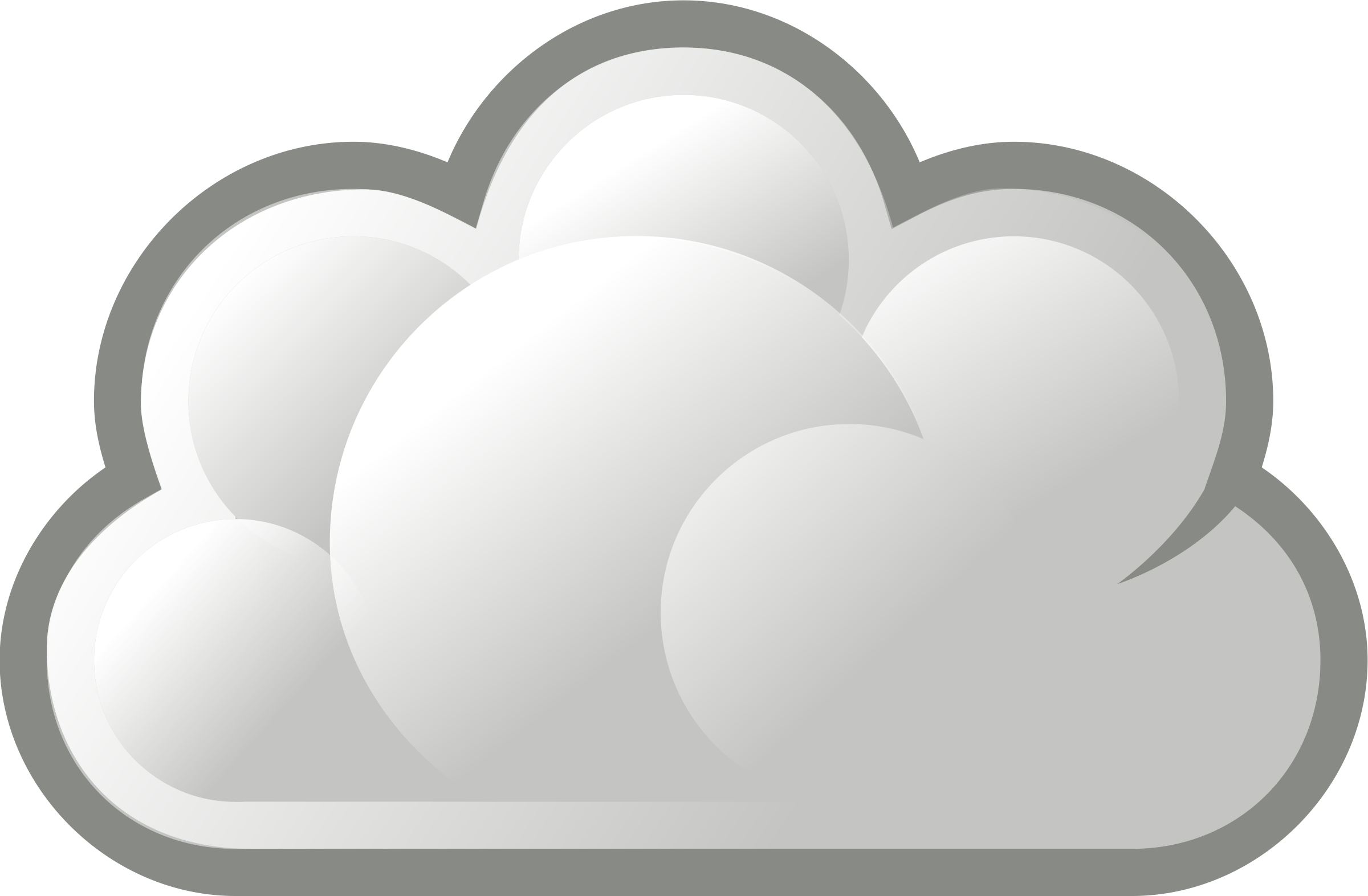 Eon altar update cloud. Clipart clouds bunch