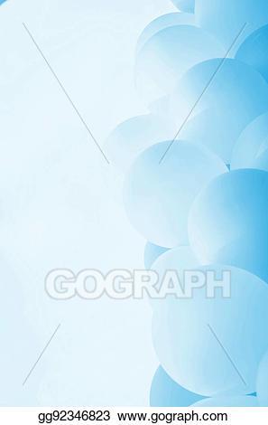 Stock illustration pastel sweet. Cloud clipart bunch
